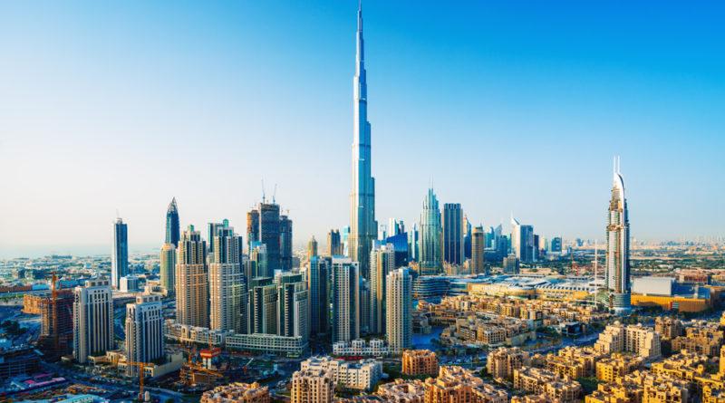 Ausflüge und Aktivitäten in Dubai